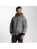 SHINE Original Manteau hiver Kent Taslan gris