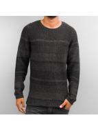 Mixed Sweatshirt Black...