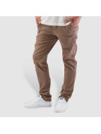 SHINE Original Pantalon chino Stretch beige