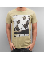Photo T-Shirt Faded Gree...