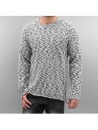 SHINE Original Pullover Light Weight grau