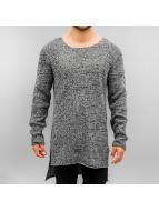 SHINE Original Pullover Long gris
