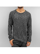 SHINE Original Pullover Asymmetrical gris