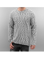 SHINE Original Pullover Light Weight gris