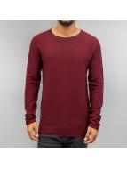 SHINE Original Pullover Pearl Sheater rot