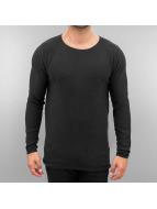 SHINE Original Pullover Pearl schwarz