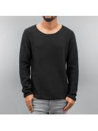 SHINE Original Pullover Reverse schwarz