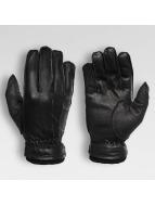SHINE Original Rękawiczki Leather czarny