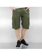 SHINE Original Short Xangang green