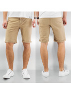 SHINE Original Shorts Stretch Chino beige