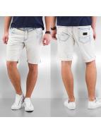 SHINE Original Shorts Wall St blau