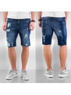 SHINE Original shorts Drop Crotch blauw