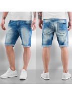 SHINE Original shorts Washed blauw
