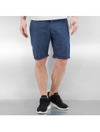SHINE Original shorts fancy blauw