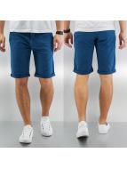 SHINE Original Shorts Stretch Chino bleu