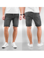 SHINE Original shorts Wall St grijs