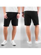 SHINE Original Shorts Drop Crotch noir