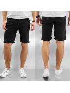 SHINE Original Shorts Stretch Chino noir