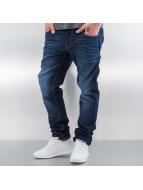 SHINE Original Skinny jeans Slim blauw