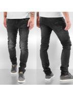 SHINE Original Skinny Jeans Slim grau