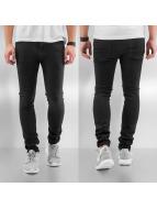 SHINE Original Skinny Jeans Walker Hyperflex schwarz
