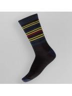SHINE Original Socken Graphic blau