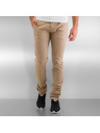 SHINE Original Stoffbukser Stretch beige