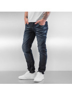 SHINE Original Straight Fit Jeans Michael blå