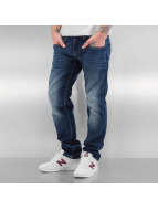 SHINE Original Straight fit jeans Wardell Straight Fit blauw