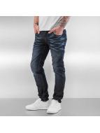 SHINE Original Straight Fit Jeans Michael blue