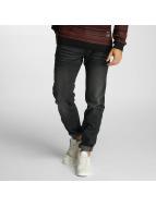 SHINE Original Straight fit jeans Wardell zwart