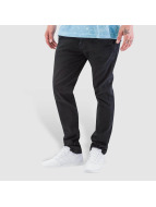 Stretch Chino Black...