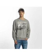 SHINE Original Sweat & Pull Jimmy Rugged gris