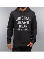 Sweat Hoody Black...