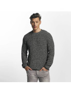 SHINE Original Swetry Marcos czarny