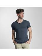 SHINE Original T-paidat Mélange sininen