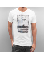 SHINE Original T-paidat California valkoinen