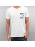 SHINE Original T-Shirt Pocket blanc