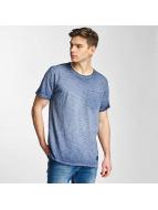 SHINE Original t-shirt Dye blauw