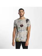 SHINE Original T-shirt Capsule AOP grå
