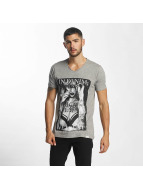 SHINE Original T-Shirt Print grau