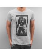 SHINE Original t-shirt Forever grijs