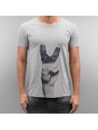 SHINE Original t-shirt Photo grijs