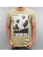 SHINE Original T-Shirt East Coast grün