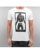 SHINE Original T-Shirt Forever weiß