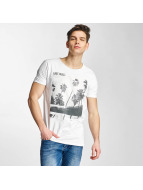 SHINE Original T-Shirts Photo beyaz