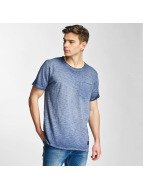 SHINE Original T-Shirty Dye niebieski