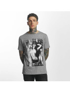 SHINE Original T-skjorter Print grå