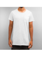 SHINE Original T-skjorter All Over hvit