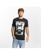 SHINE Original T-skjorter Rusty Explicit Content svart